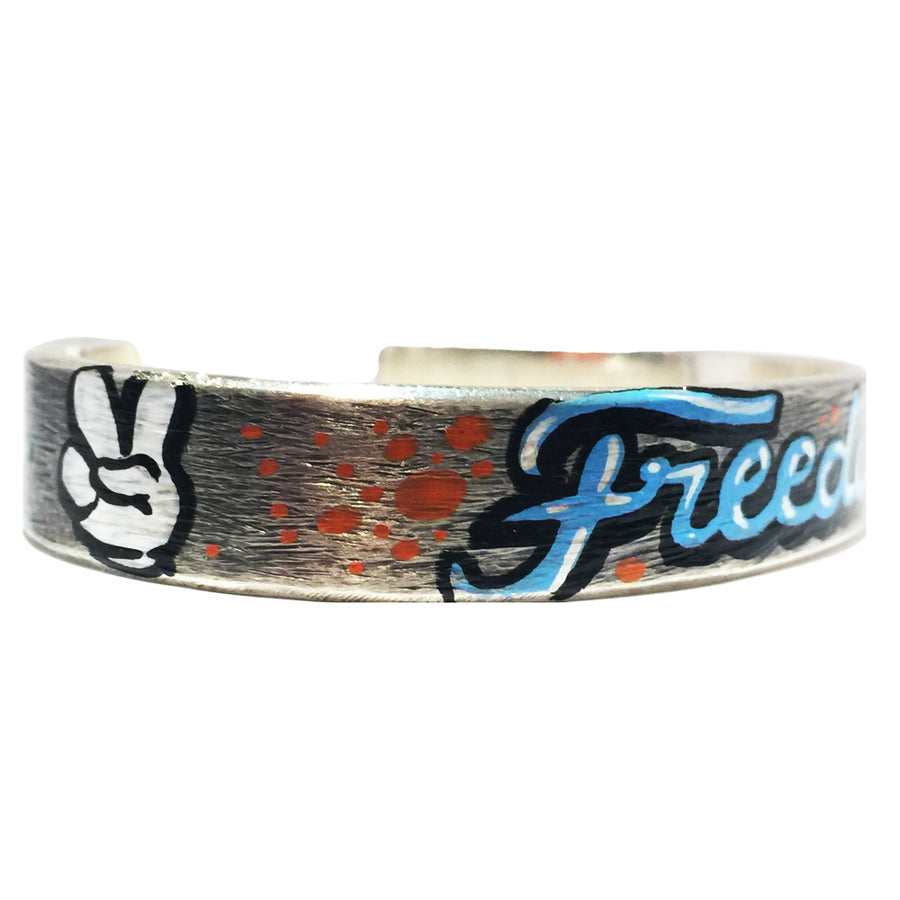 Bracelet Freedom Customisé - Mad Lords - Bracelets pour homme - Mad Lords