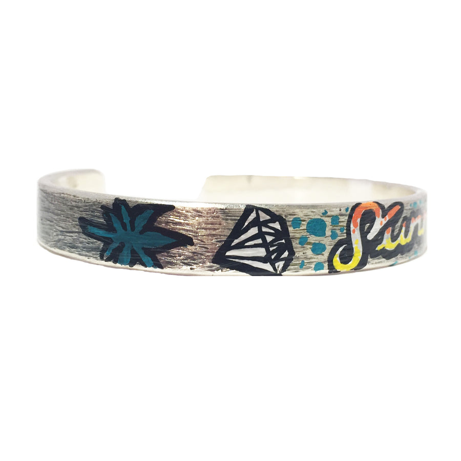Bracelet Sunny Customisé - Mad Lords - Bracelets pour femme - Mad Lords