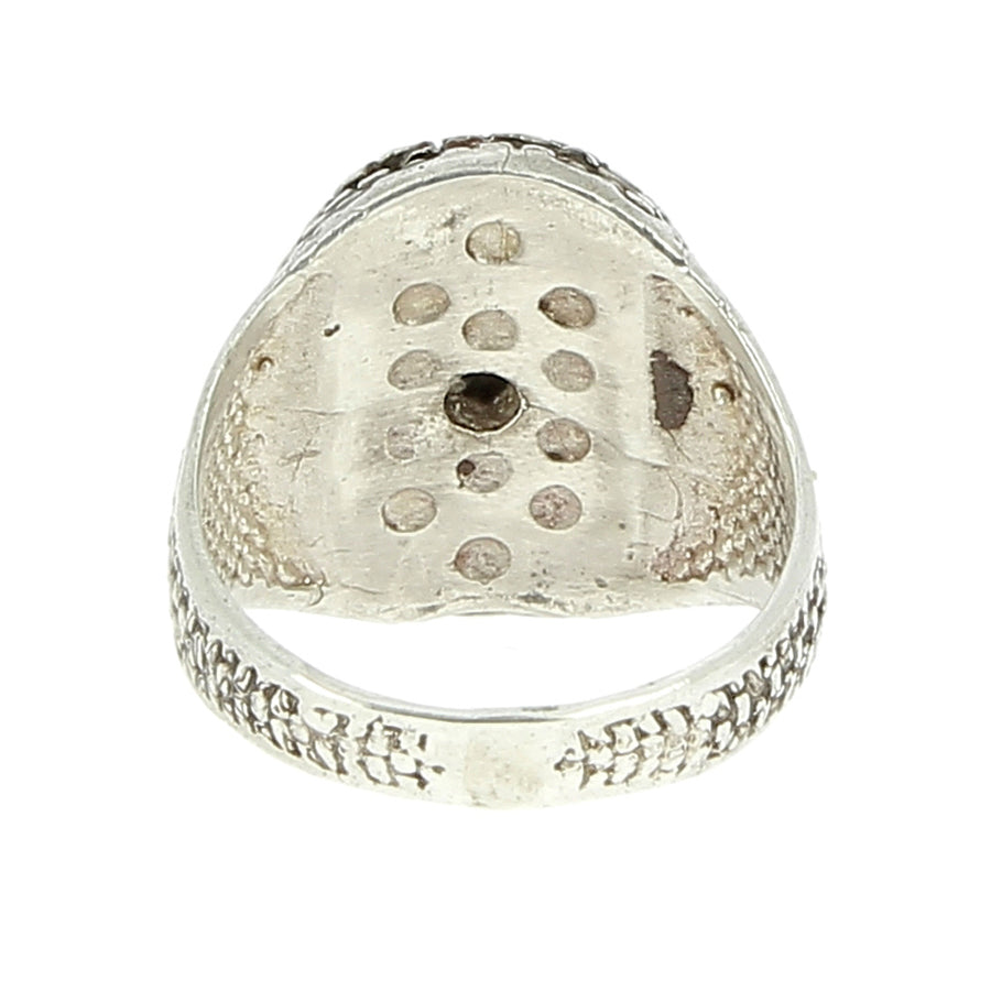 Bague Aspera - Alberto Gallinari - Bagues pour homme - Mad Lords