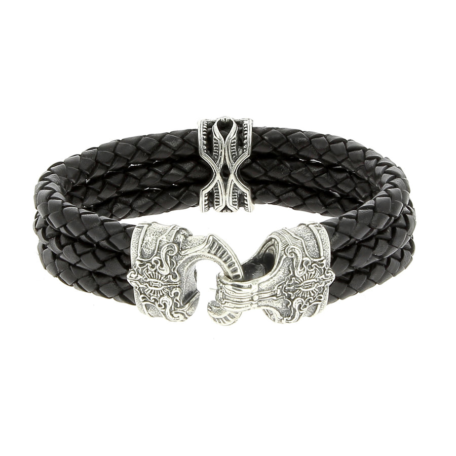 Bracelet De Force Gemini - William Henry - Bracelets pour homme - Mad Lords