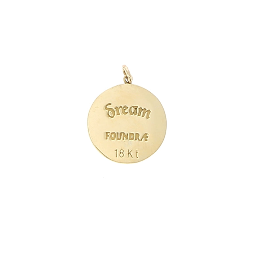 Pendentif Dream - Foundrae - Colliers pour femme - Mad Lords