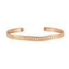 Mad Precious Gold Diamond Wave - Mad Precious - Bracelets pour femme - Mad Lords