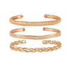 Mad Precious Pink Braid - Mad Precious - Bracelets pour femme - Mad Lords
