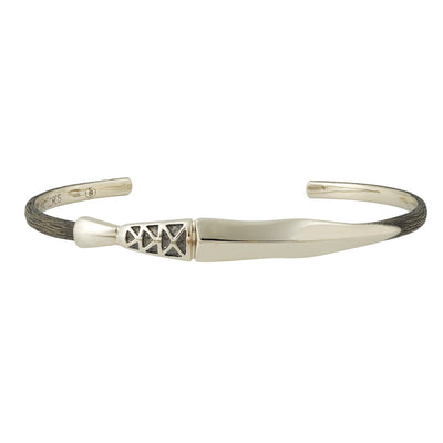 Mad Precious White Knife - Mad Precious - Bracelets pour femme - Mad Lords