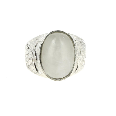 Bague Great Beauty 1 - Alberto Gallinari - Bagues pour homme - Mad Lords