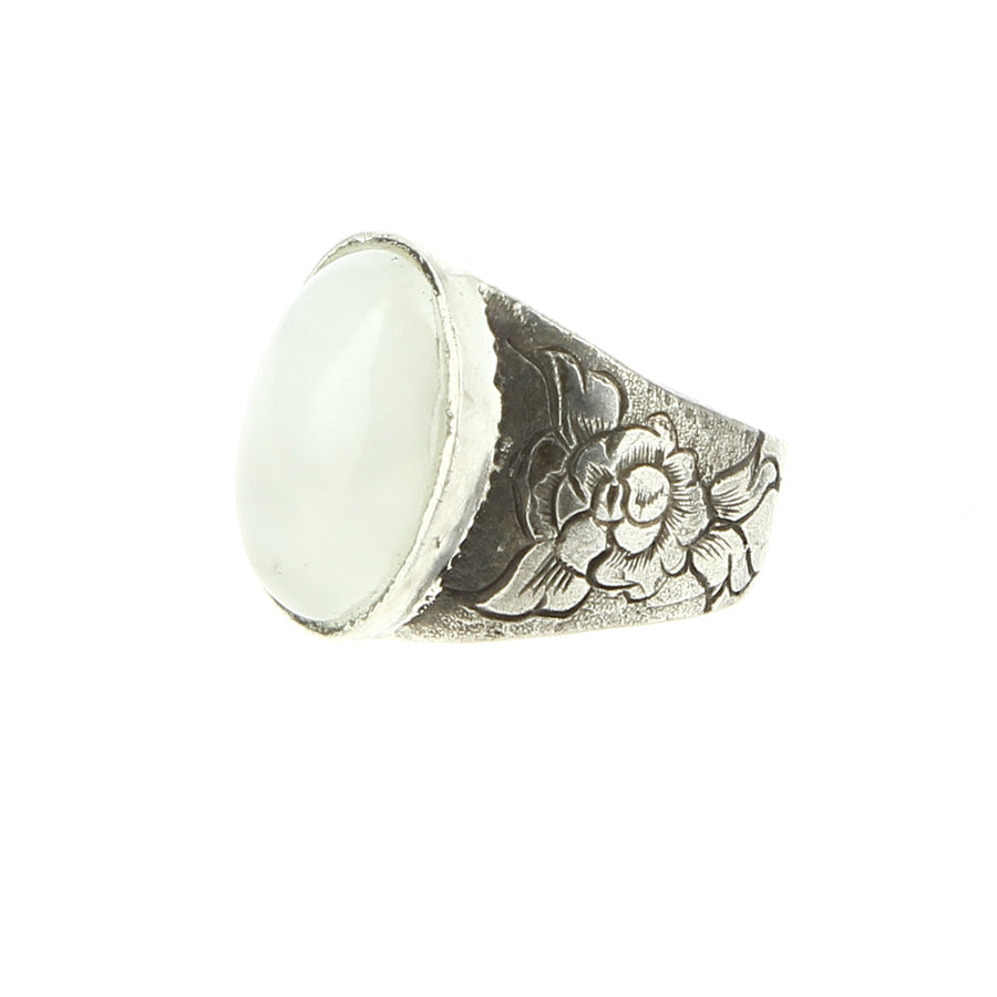 Bague Great Beauty 2 - Alberto Gallinari - Bagues pour homme - Mad Lords