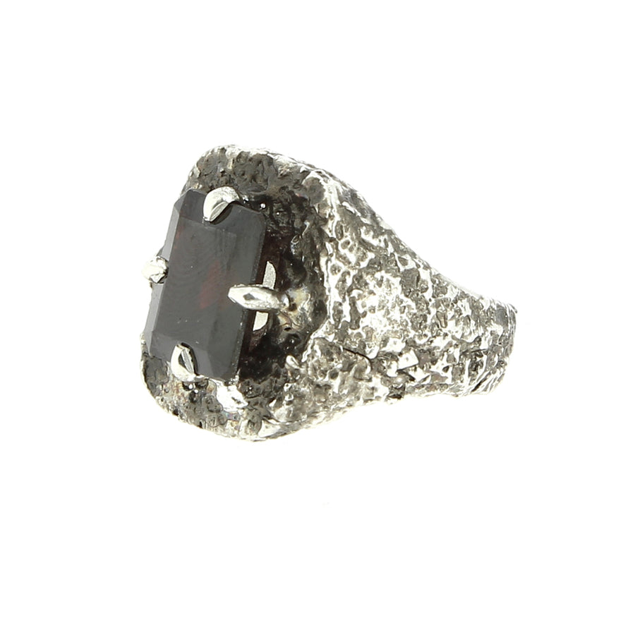 Bague Rock - Bagues pour homme - Alberto Gallinari - Mad Lords