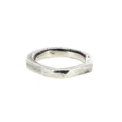 Bague Cavity Black Diamonds - Bagues pour homme - Henson - Mad Lords