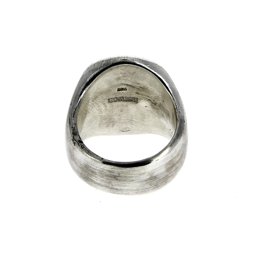 Bague Engraved Songlark - Bagues pour homme - Henson - Mad Lords