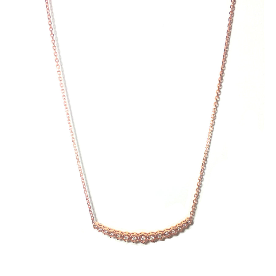 Collier Light Fever - Vanessa de Jaegher - Colliers pour femme - Mad Lords