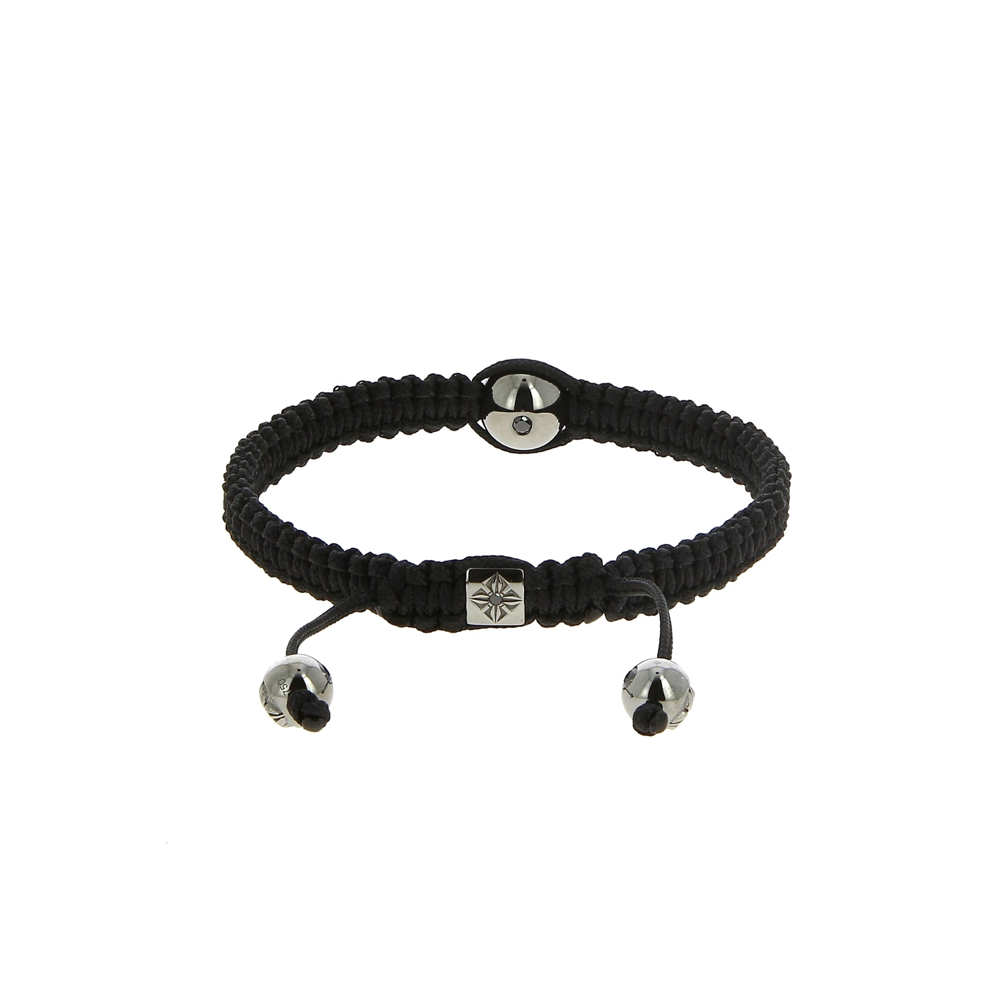 Shamballa Jewels Fully Braided Bracelet Mens Bracelets Mad Lords