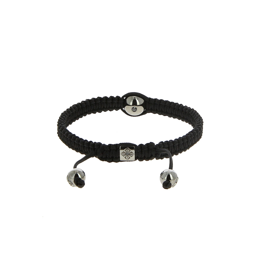 Bracelet fully braided - Shamballa Jewels - Bracelets pour homme - Mad Lords