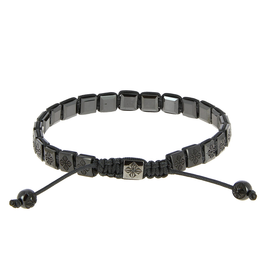 Bracelet Lock All Black
