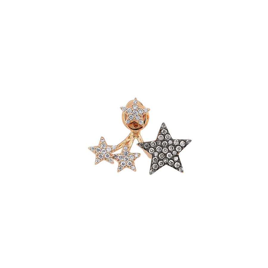 Boucle d'oreille Star Light Sirius