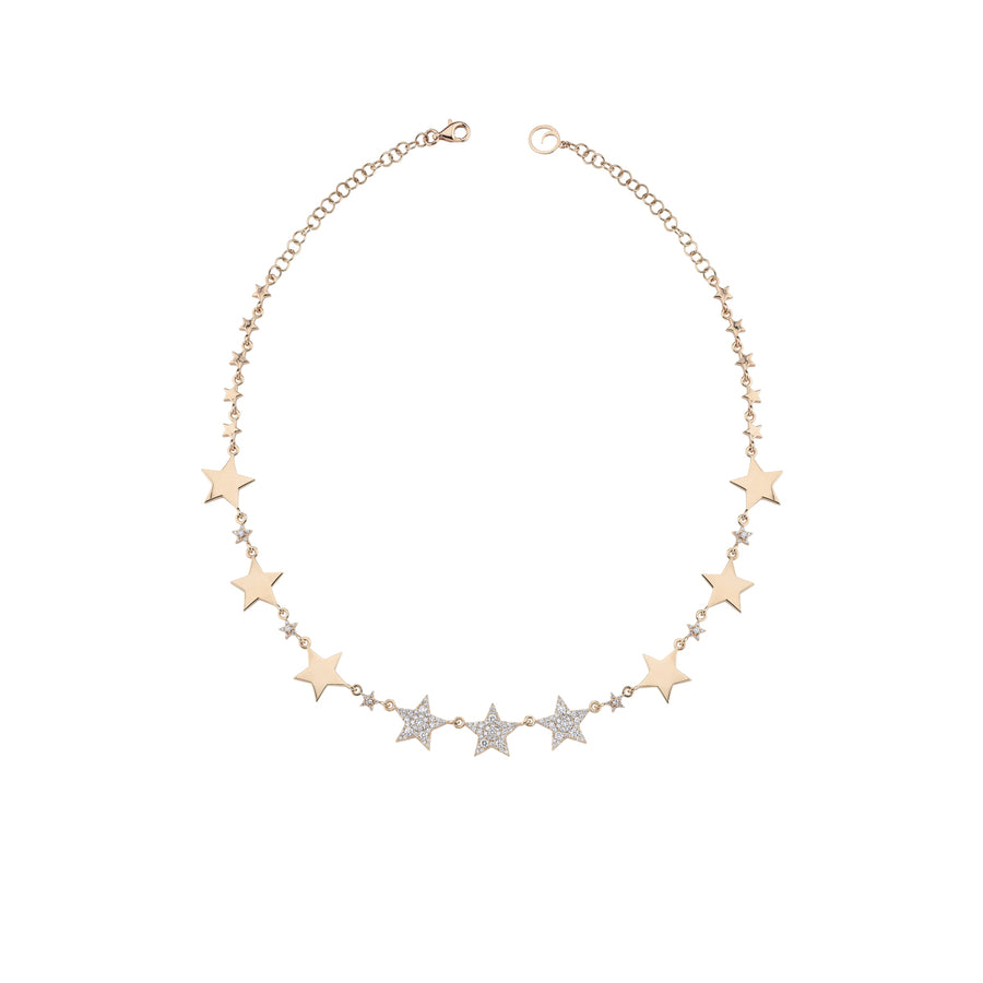 Star Léger Sirius Necklace