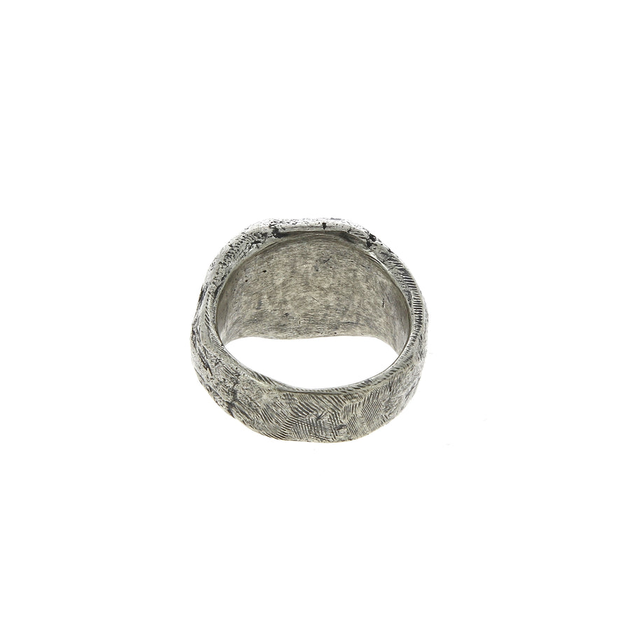 Bague stone river - Tobias Wistisen - Bagues pour homme - Mad Lords