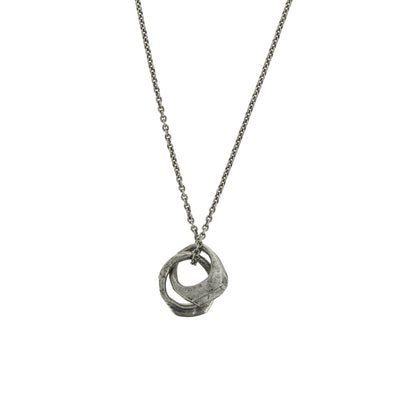Collier double ring - Tobias Wistisen - Colliers pour homme - Mad Lords