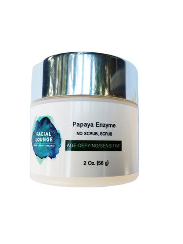 Papaya Enzyme Scrub