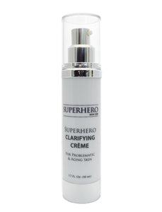Superhero Clarifying Cream