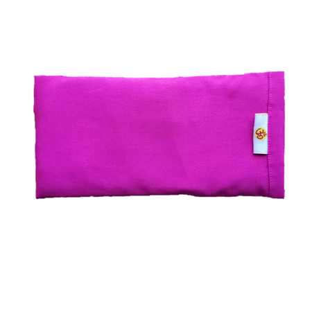 OMSutra Eye Pillow Purple