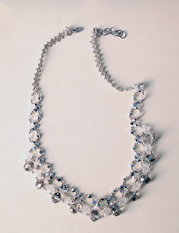 JHASMINE NECKLACE