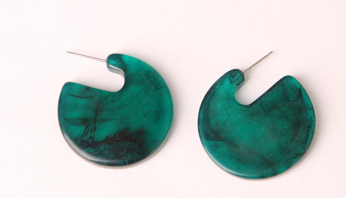 Earrings 'MASAI'
