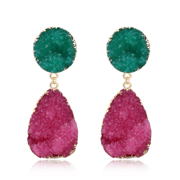 Earrings 'JORDANIA'