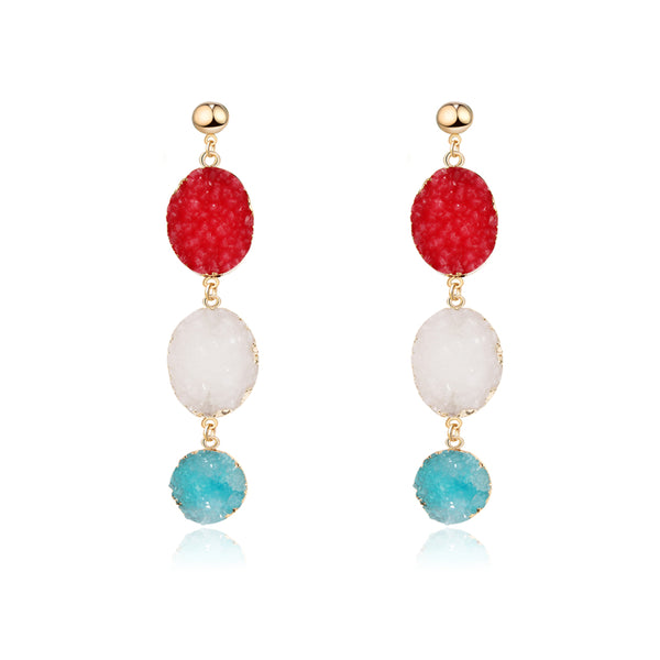 Earrings 'NILO'