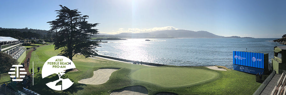 2019 AT&T Pebble Beach Pro-Am