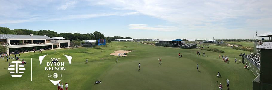 2019 AT&T Byron Nelson