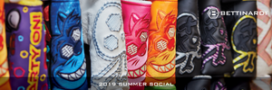 The 10th Annual Bettinardi Summer Social