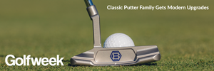Classic Putter Family Gets Modern Upgrades