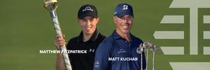 Bettinardi Staffers Matthew Fitzpatrick and Matt Kuchar both victorious over the weekend
