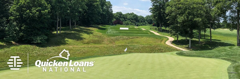 2018 Quicken Loans National