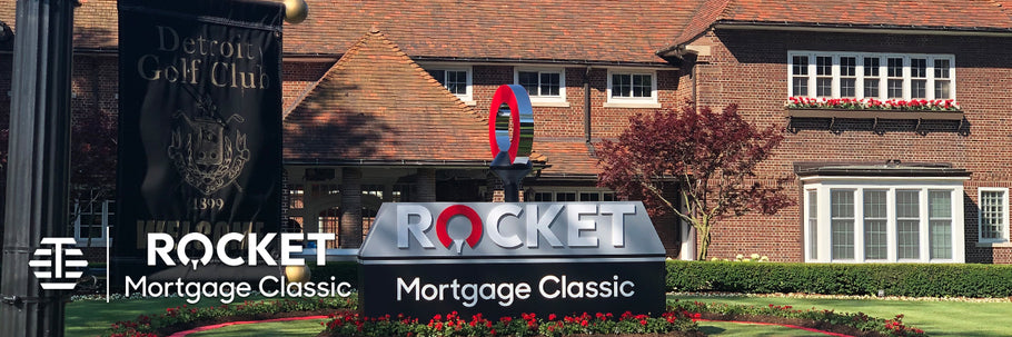 2020 ROCKET MORTGAGE CLASSIC