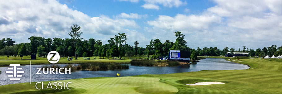 2018 Zurich Classic of New Orleans