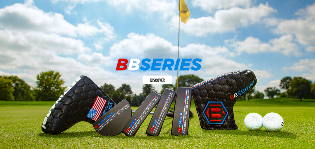 2020 Bettinardi BB Series Putters
