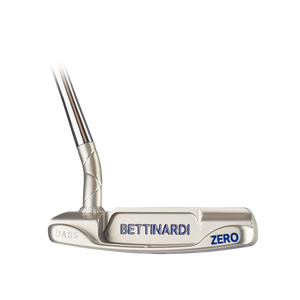 DASS BBZero Welded Neck Bettinardi putter