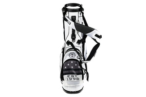 White Stand Golf Bag - BettinardiGolf
