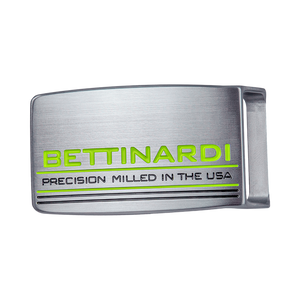 2018 Bettinardi Belt Buckle - BettinardiGolf