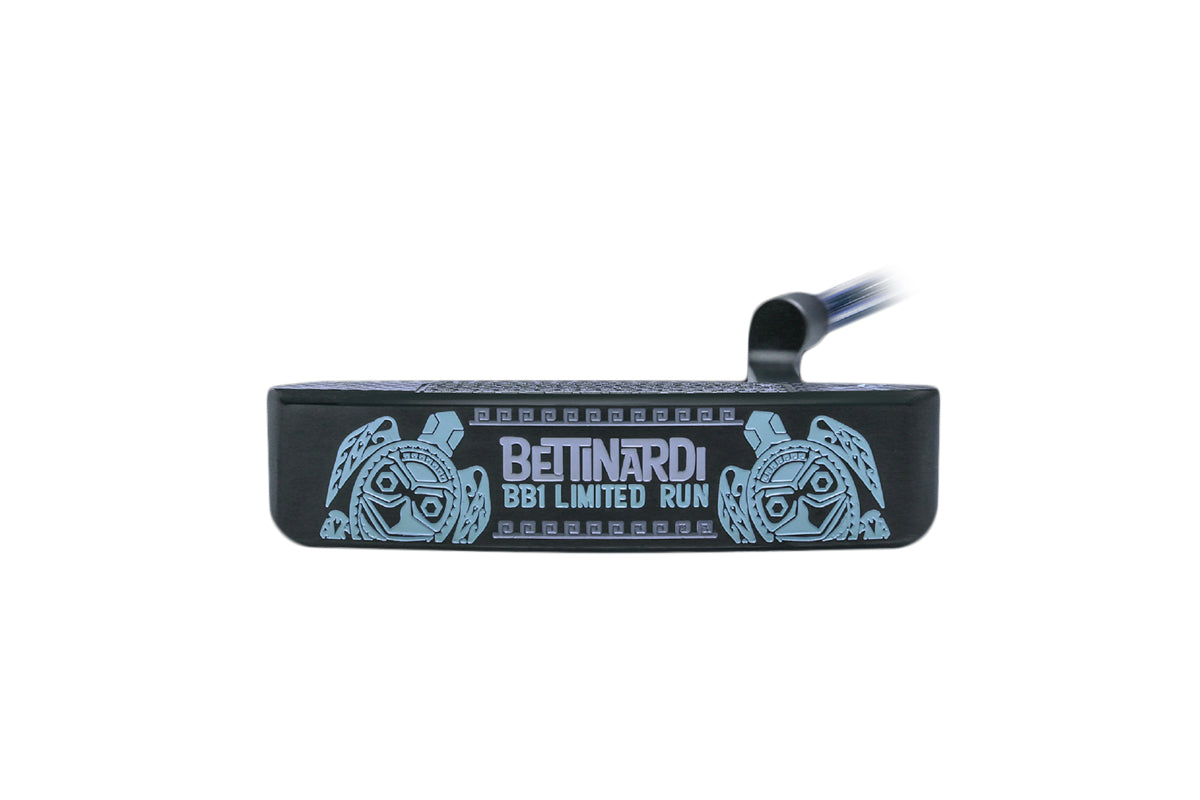 2018 BB1 Tiki Putter - BettinardiGolf