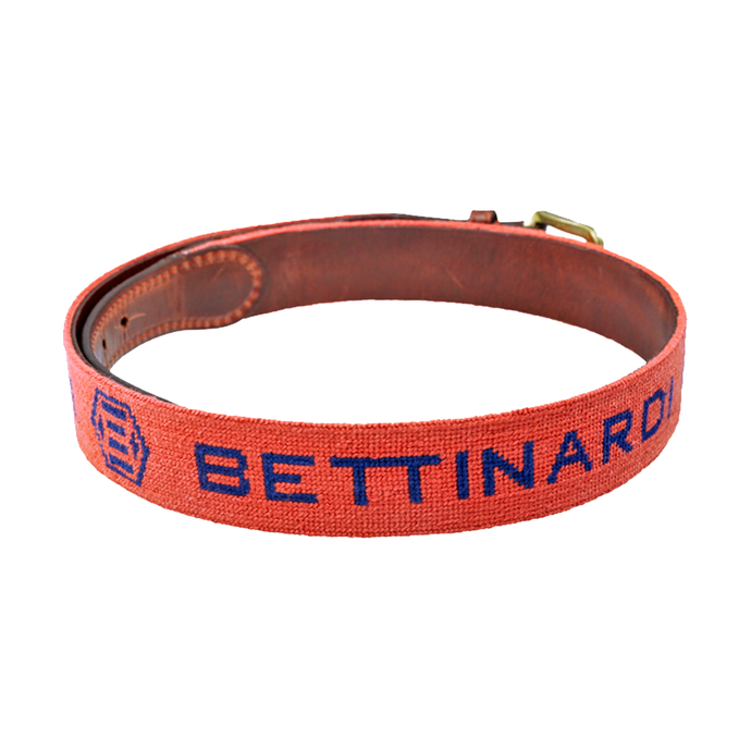 Bettinardi Melon Needlepoint Belt