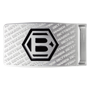 Bettinardi Hex B Belt Buckle