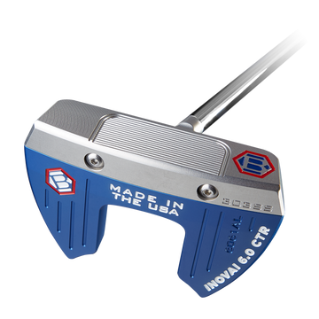 Center Shaft Mallet Putter