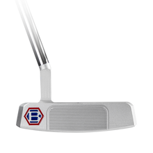 INOVAI 6.0 Crescent Neck Left Handed Putter