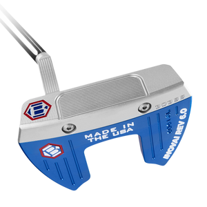 Left Handed Mallet Putter - Bettinardi