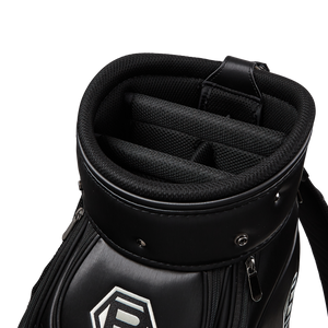 Bettinardi Mini Staff Bag (Black)