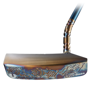 Bettinardi 3 Step Jam DASS putter