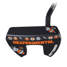 Hexperimental Knurl Neck