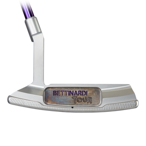 Bettinardi BB8 Mid Tour putter
